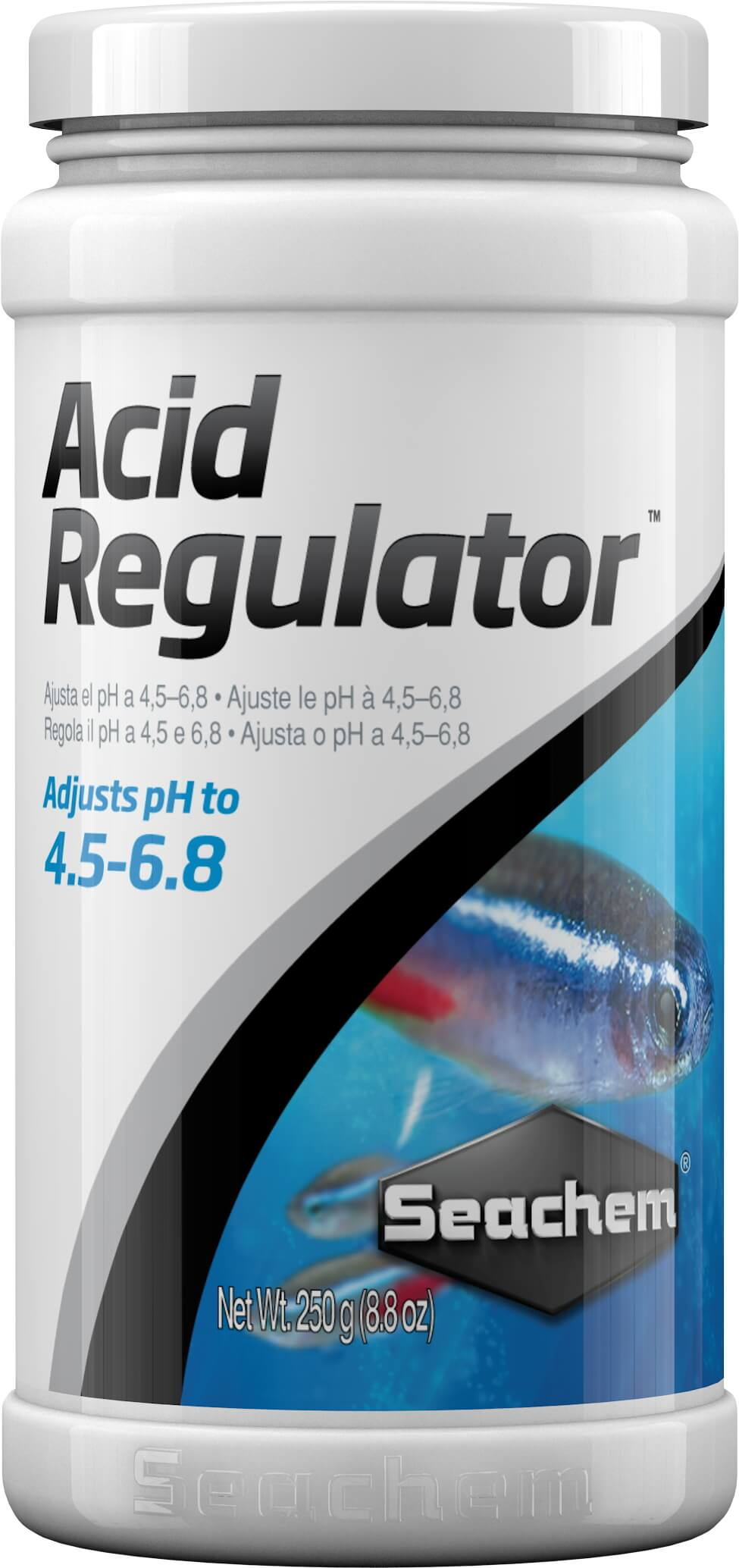 Acid Regulator 250g