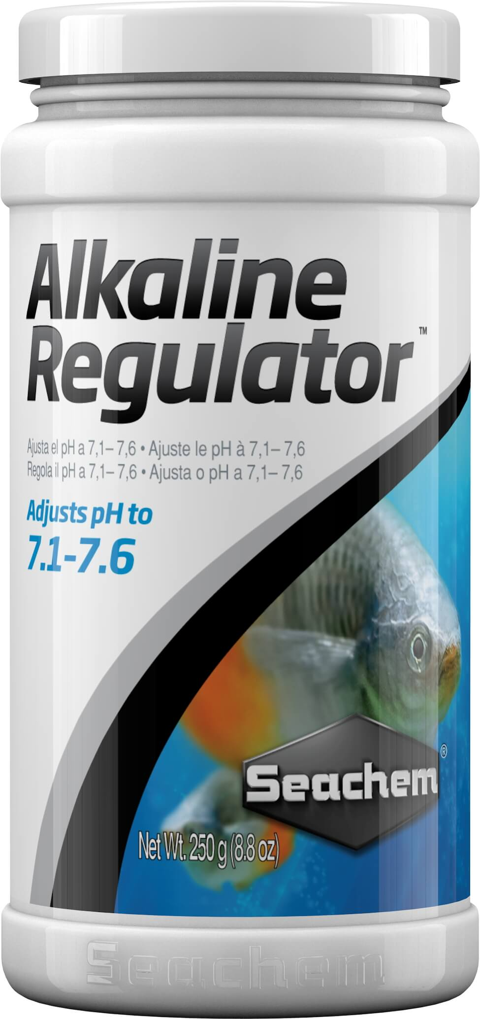 Alkaline Regulator 250g