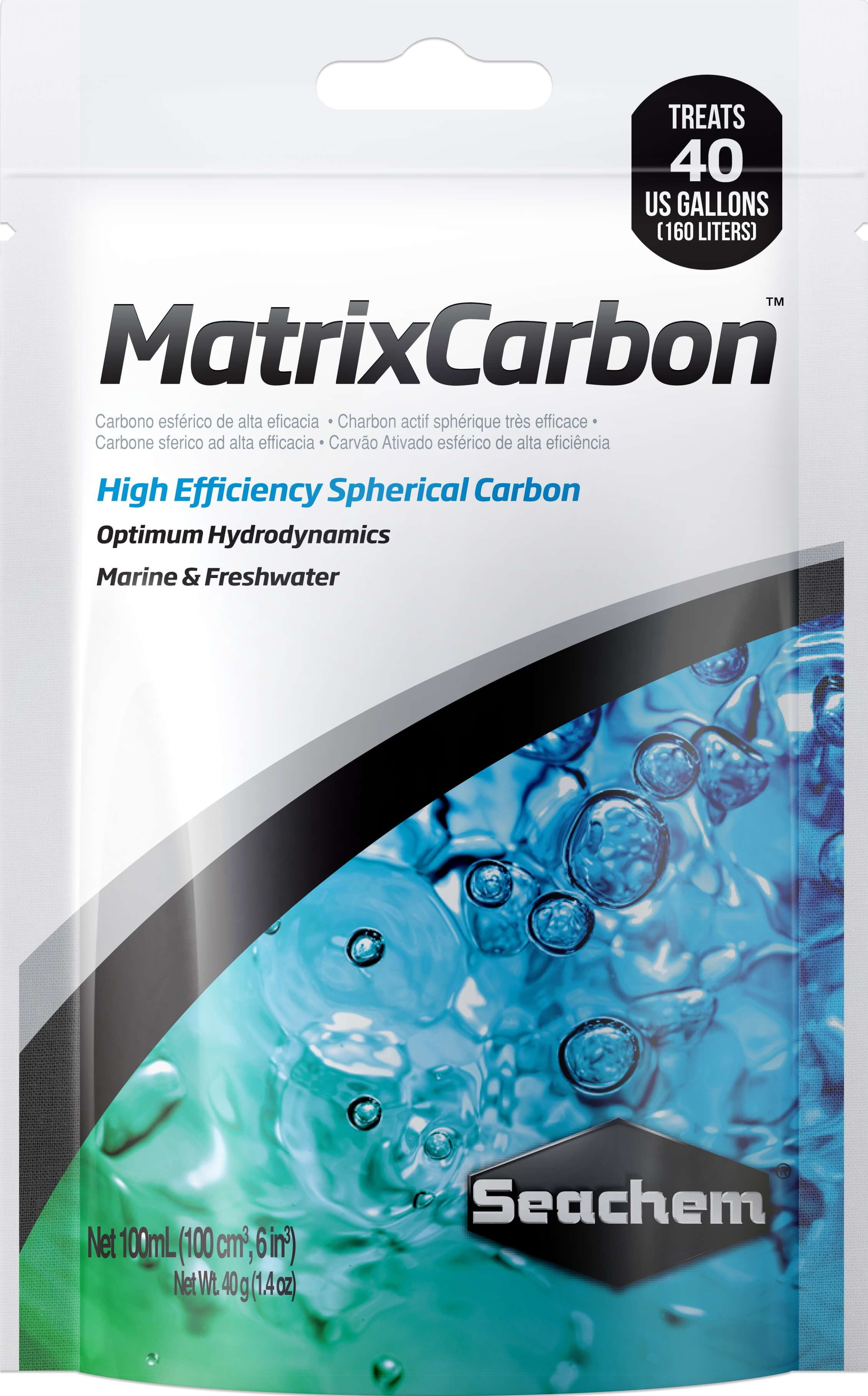 MatrixCarbon 100ml