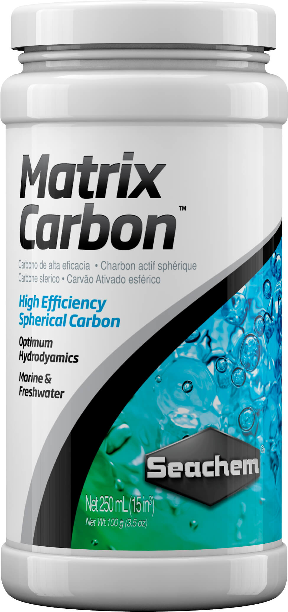 MatrixCarbon 250ml