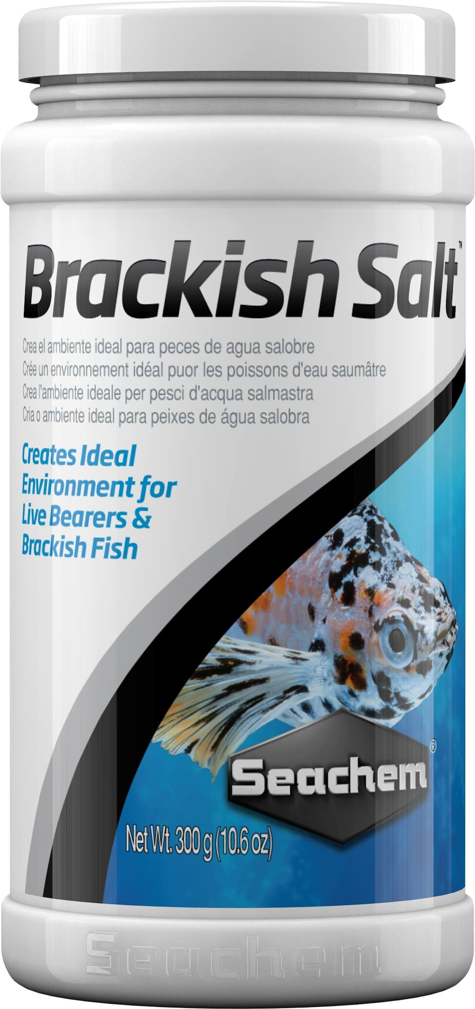 Brackish Salt 300g