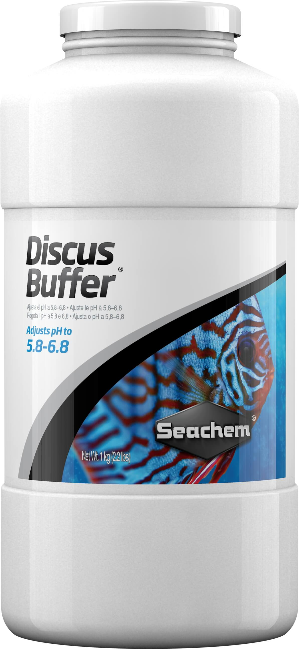 Dry Discus Buffer 1kg