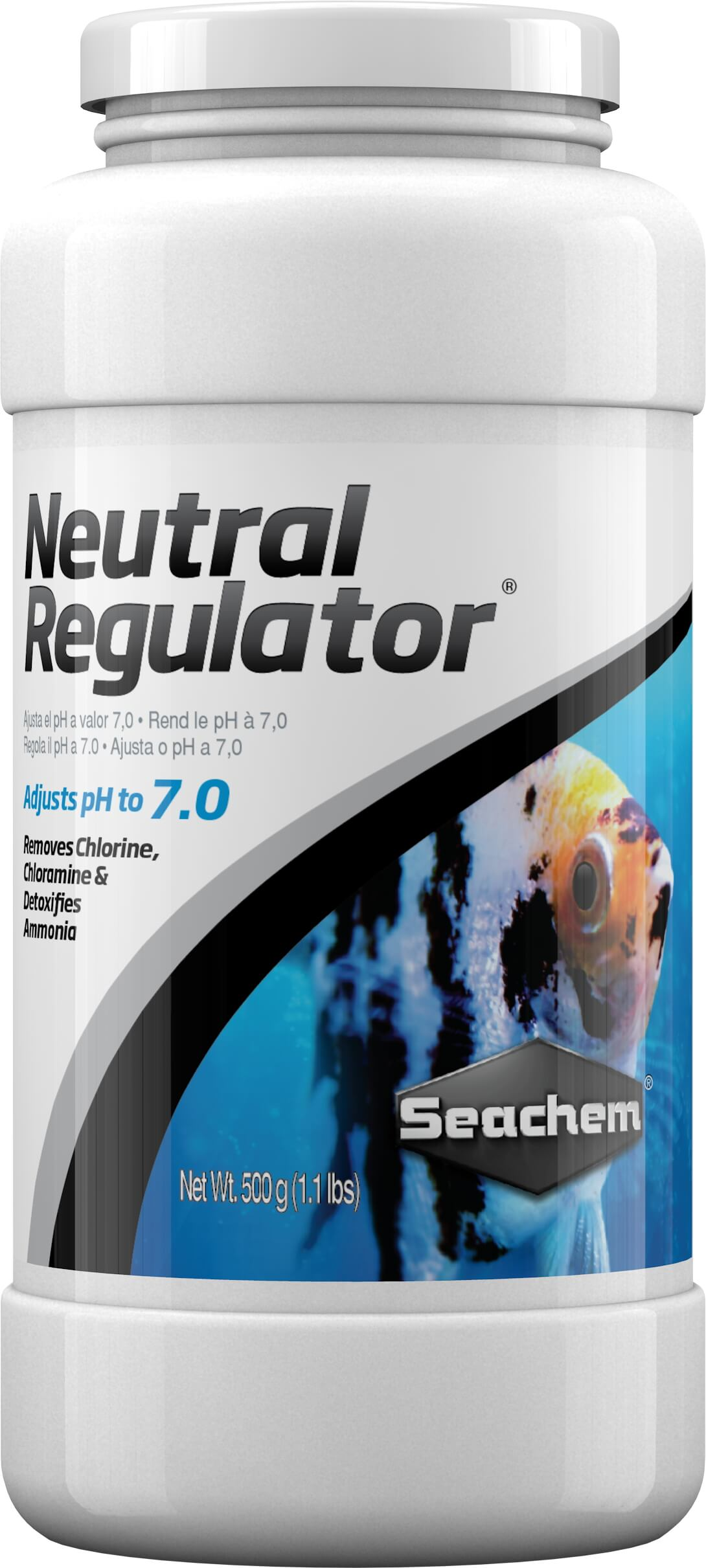 Dry Neutral Regulator 500g