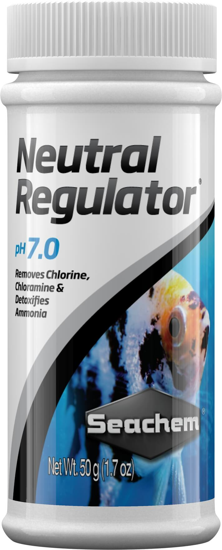 Dry Neutral Regulator 50g