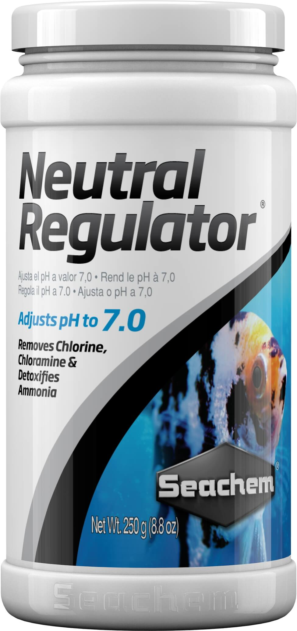 Dry Neutral Regulator 250g