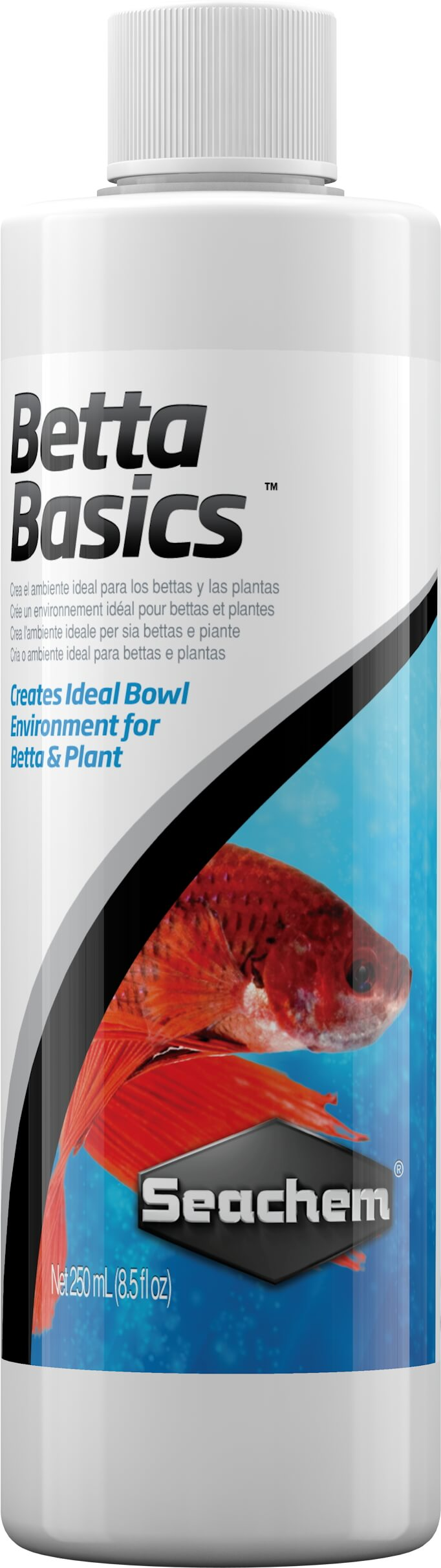 Betta Basics 250ml