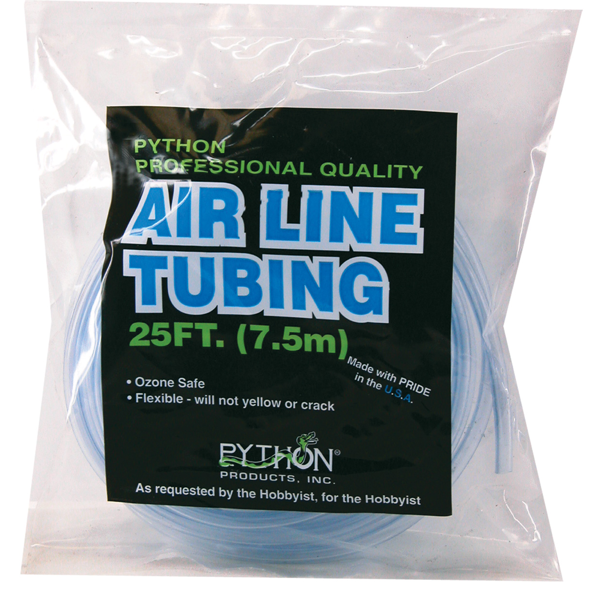 Airline Tubing 25Ft