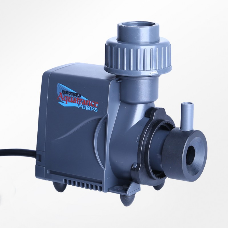 Aquatrance 1000 Pump