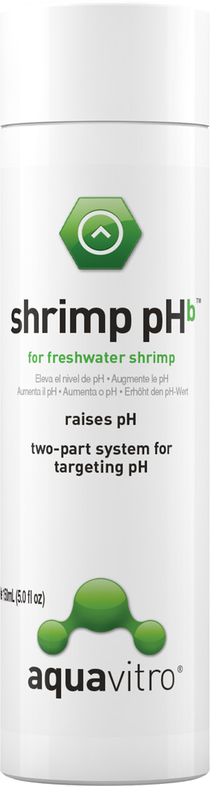 AquaVitro Shrimp pHb 150ml