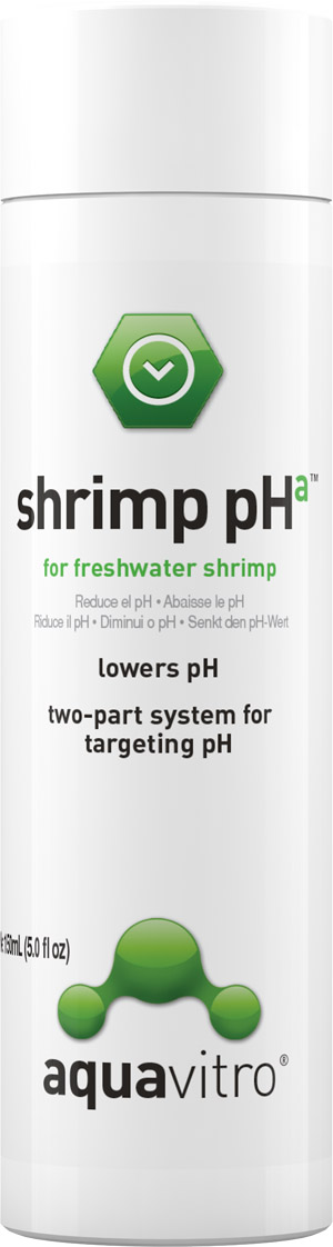 AquaVitro Shrimp pHa 150ml
