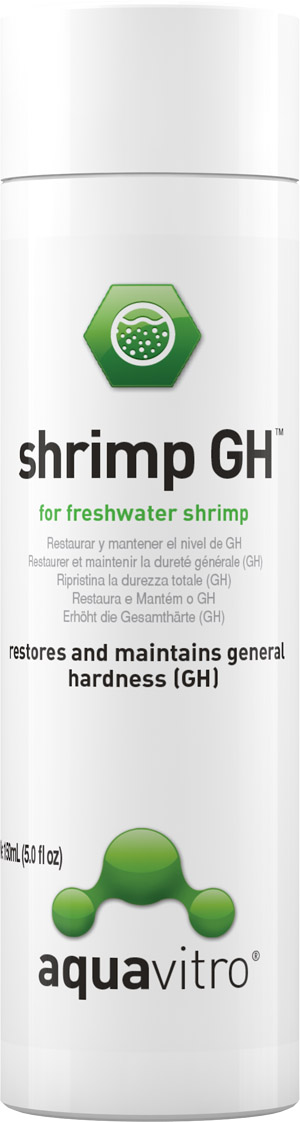 AquaVitro Shrimp GH 150ml