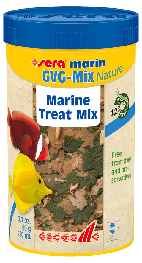 Marin Gvg-Mix Nature 250ml