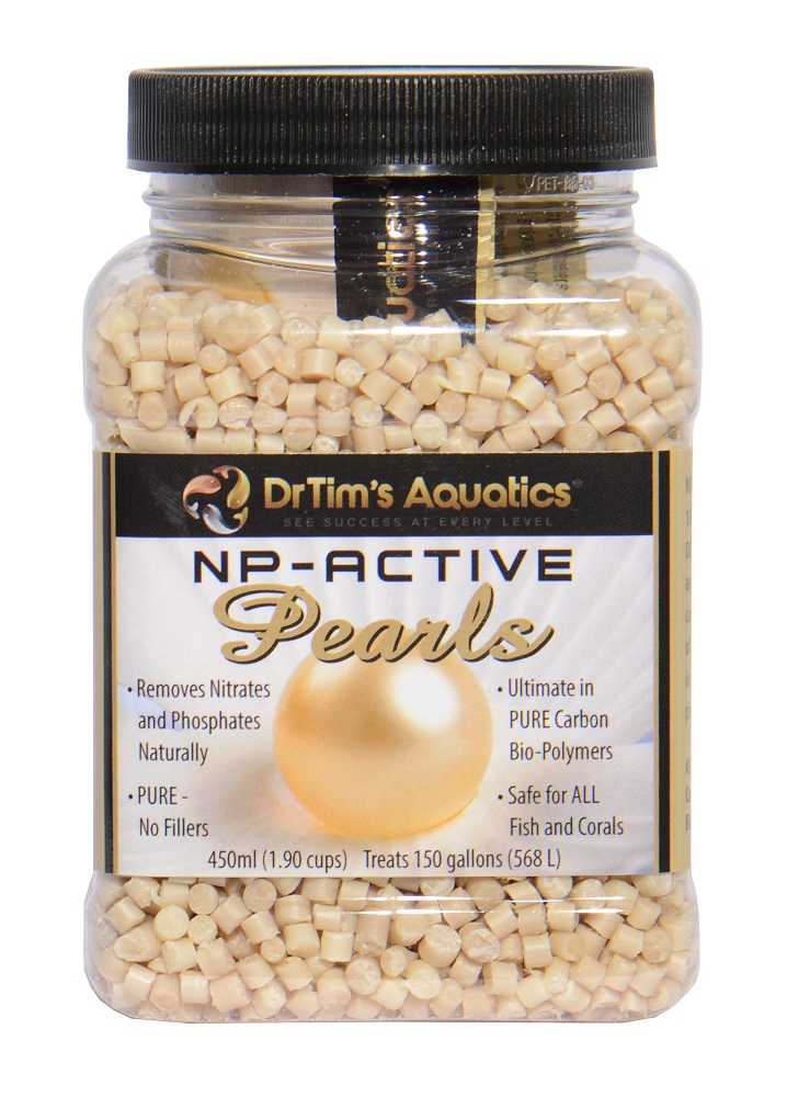 NP-Active Biopellet Pearls 450ml