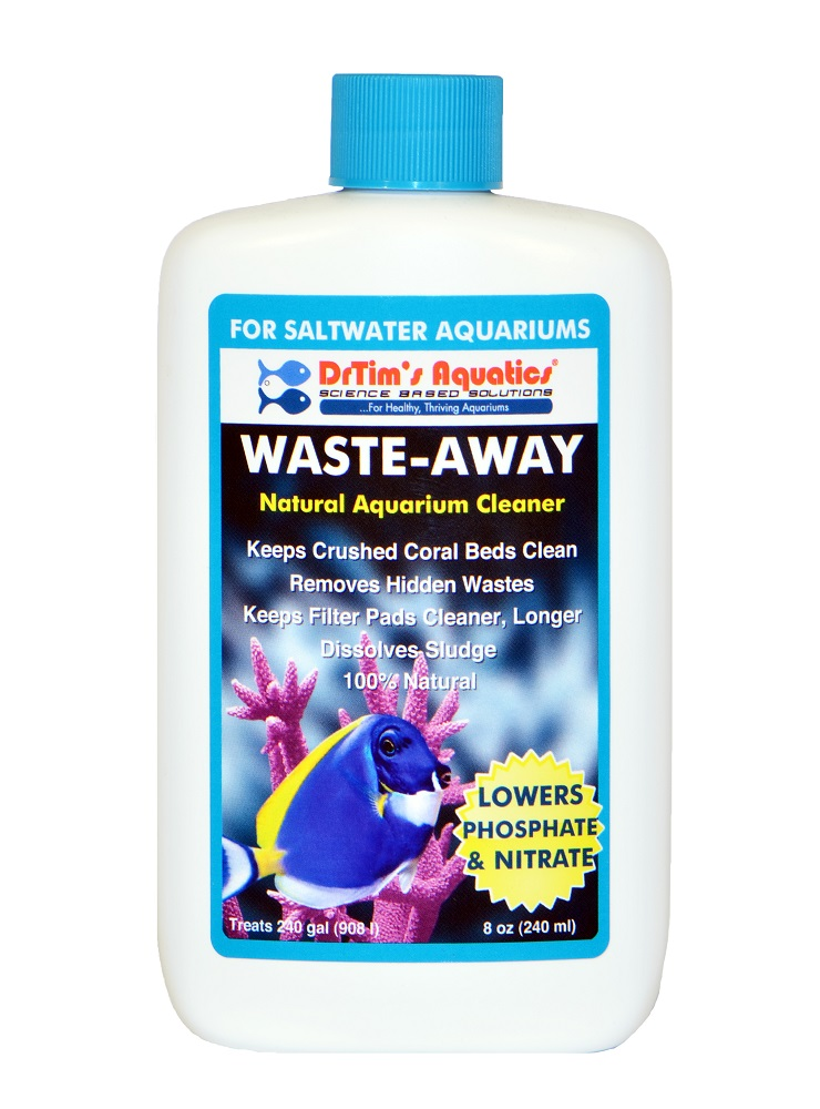 8oz Waste-Away REEF-PURE