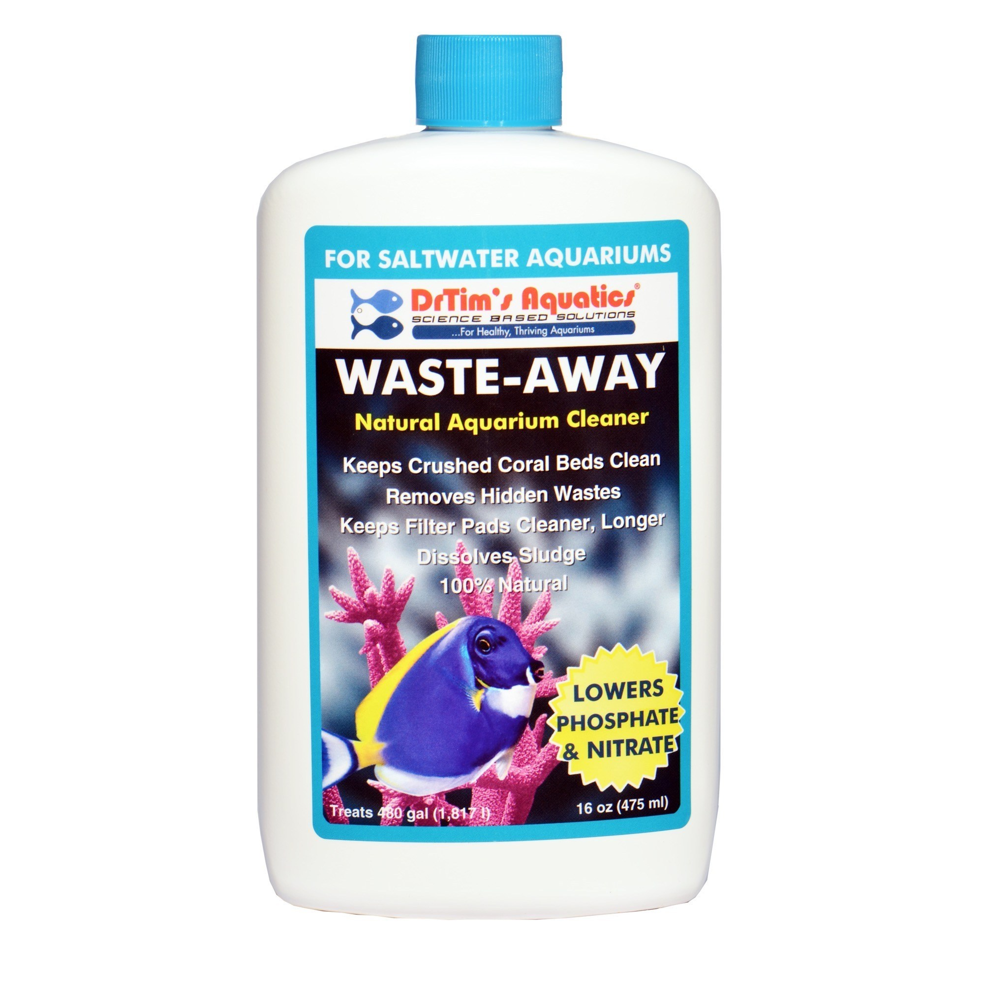 16oz Waste-Away REEF-PURE