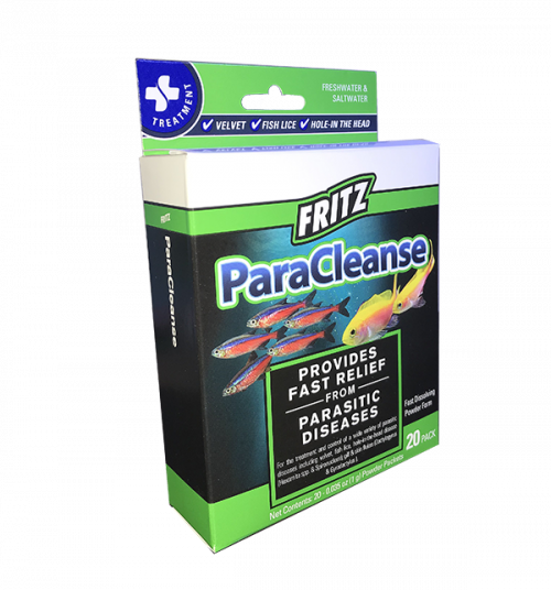 ParaCleanse - 20 count