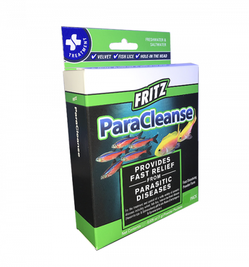 ParaCleanse - 10 count