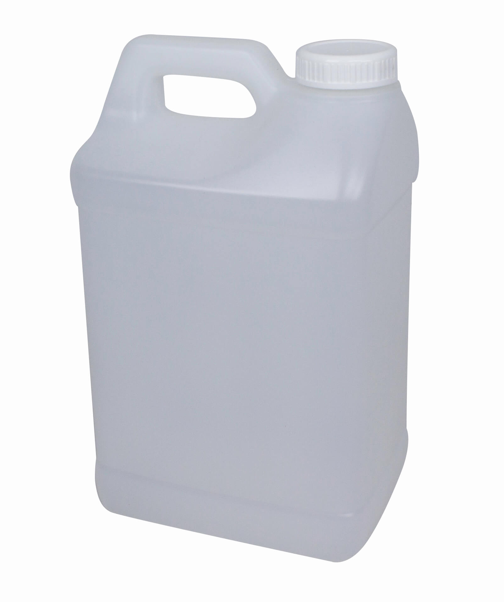 2.5 Gallon Clear Water Jug