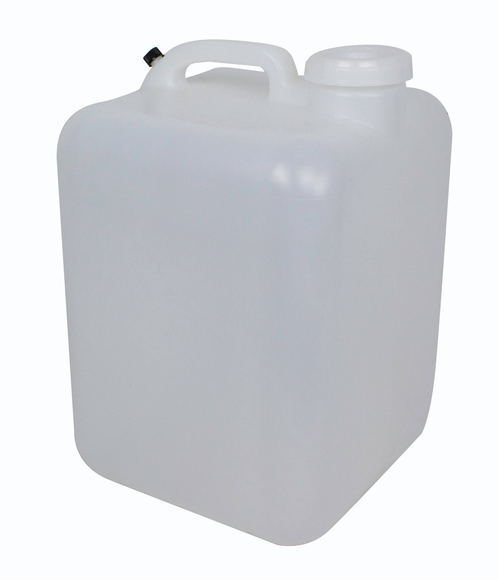 5 Gallon Clear Water Jug