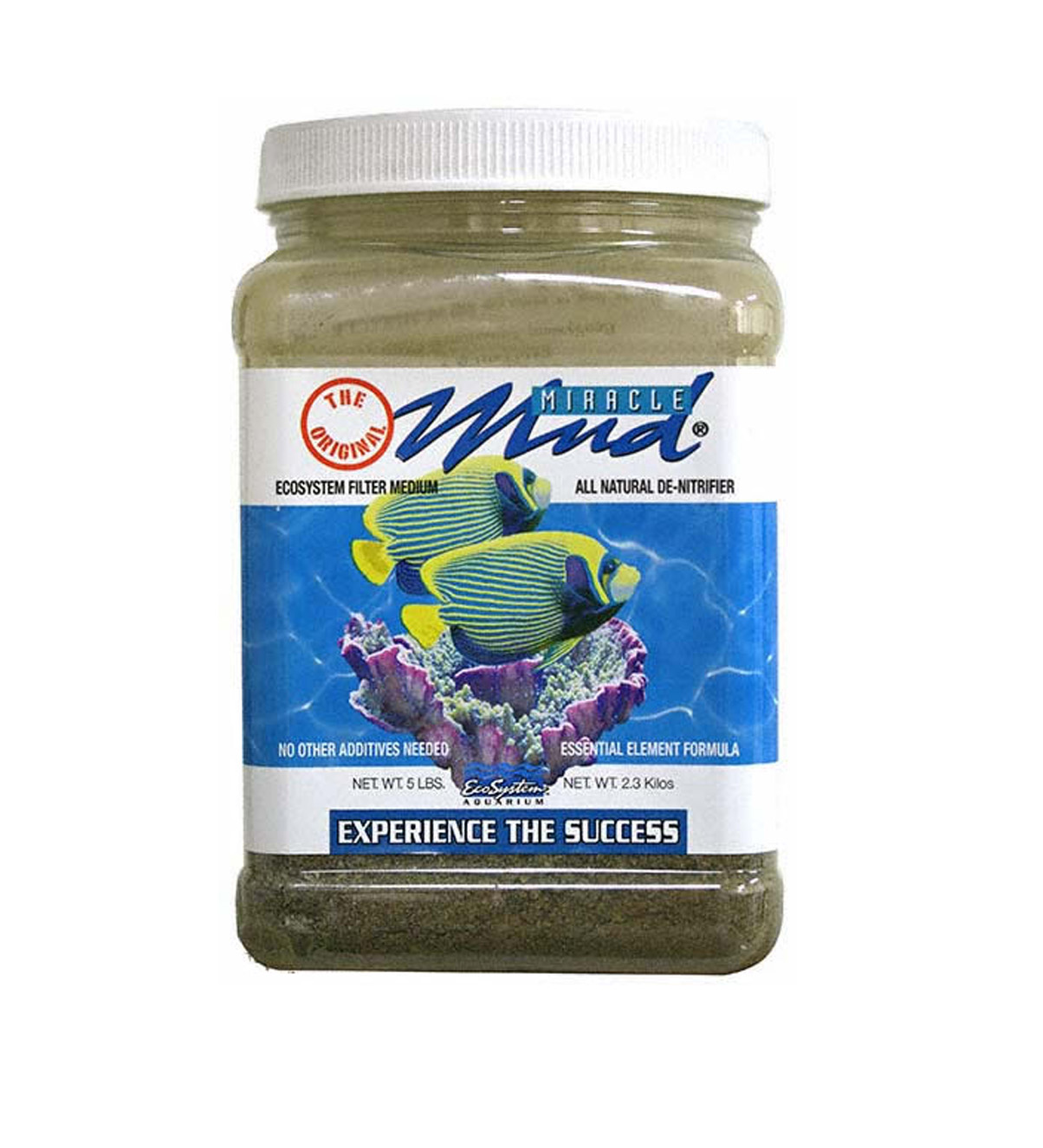 Miracle Mud SW 5lbs